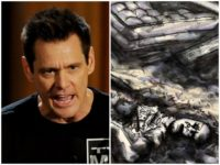 Jim Carrey: Trump Committing 'Manslaughter' to Eliminate Democrats in California
