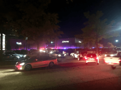 HOOVER, Ala. (WBMA) -- Two people were injured and the suspect was killed by police in a Thanksgiving night shooting at the Riverchase Galleria in Hoover.