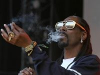 Rapper Snoop Dogg performs during Hot 97's Summer Jam at MetLife Stadium on Sunday, June 1, 2014 in East Rutherford, New Jersey. (Photo by Donald Traill/Invision/AP)