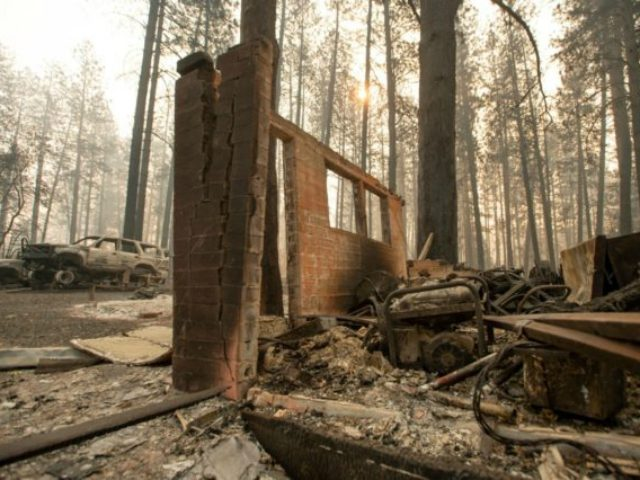 PARADISE, Calif. (AP) — Authorities have reported six more fatalities from …