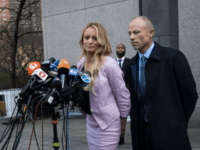 Stormy Daniels: Domestic Violence Allegations Against Michael Avenatti 'Very Troubling'