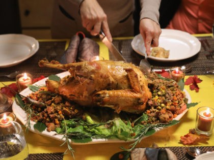 U. of Virginia Student Newspaper: Stand Up to 'Racist' Family at Thanksgiving