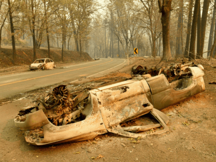PARADISE, Calif. (AP) — Authorities have reported 13 more fatalities …