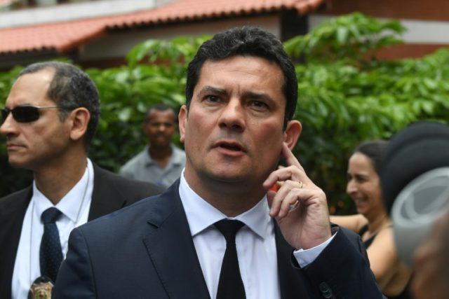 Brazil's crusading judge Moro to be justice minister