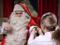 Survey: 27% of Americans Want Santa Claus to Be Female or Gender-Neutral