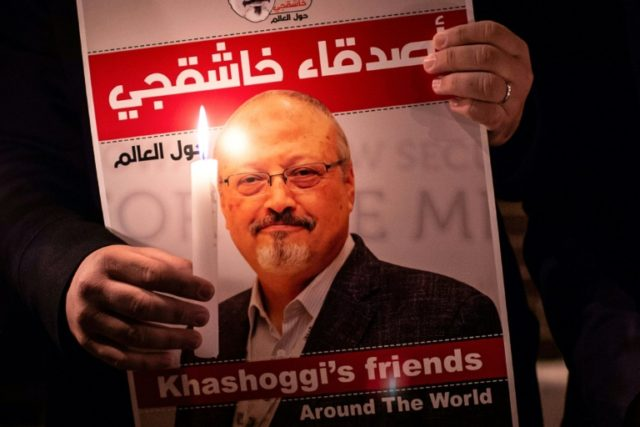 Khashoggi killing: Erdogan accuses 'highest levels' of Saudi govt