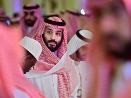 Saudi Prince Mohammed bin Salman is heir to the most powerful throne in the Middle East