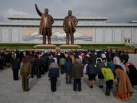 N. Korean women face rampant sexual abuse by officials: HRW