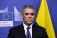 Trump postpones trip to Colombia