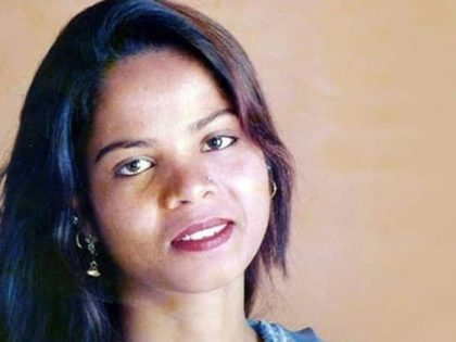 Islamist Leader: Pakistani PM Is a 'Jew Representative' Using Asia Bibi to Please West