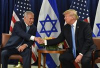 Report: Trump Greenlighted Israeli Mission Smuggling Nuclear Files Out of Iran