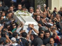 Egypt says police kill 19 jihadist suspects linked to Copt attack