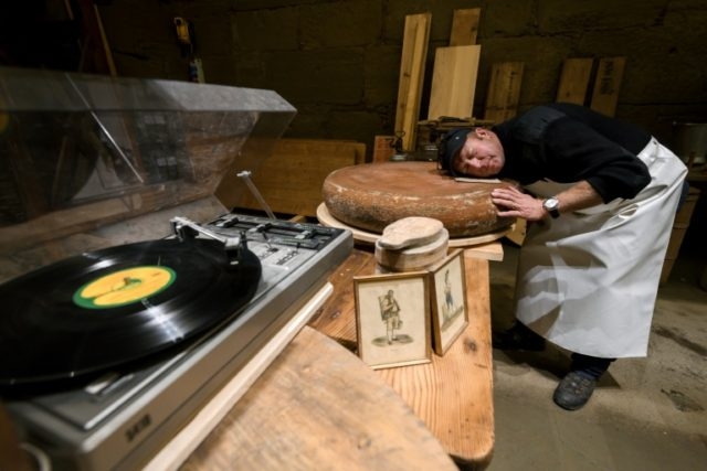 Cheesy music: Swiss experiment with sound to make cheese tastier