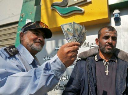 Qatari cash reaches Gaza in effort to ease tensions