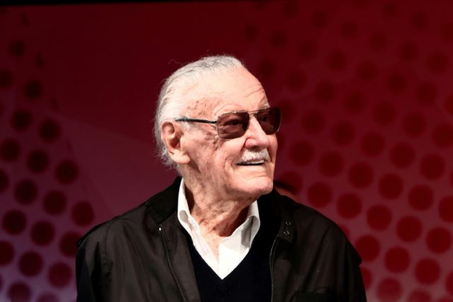 Stan Lee rose through the ranks to become a comics writer, and eventually led the Marvel empire for decades as its publisher