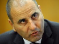 Bulgaria looks set to decide not to sign the Global Compact for Migration, said the deputy chairman of the ruling GERB party, Tsvetan Tsvetanov, seen in 2012, following a meeting with junior coalition partners, the nationalist United Patriots group