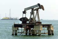 Oil prices lost a fifth of their value in just one month, driven down by higher supply and fears of slowing demand