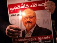 State: Sanctions 'Not the Last' U.S. Will Have to Say About Khashoggi Killing