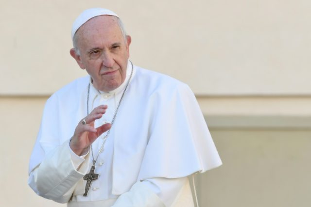 Pope to visit Morocco in March