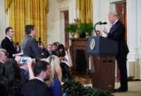 Jim Acosta Calls Trump's America 'Vicious, Nasty': 'I Throw My Beer Cans at the TV'
