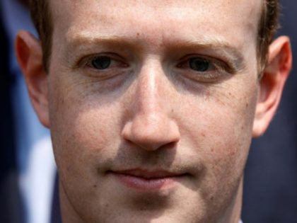 Mark Zuckerberg offered a renewed defense of Facebook's handling of Russian misinformation efforts following a New York Times investigation