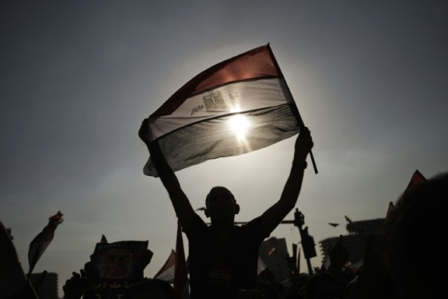 Egypt rounds up dozens of human rights defenders: HRW