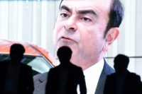 Ghosn's arrest has sent shockwaves through the auto industry and beyond