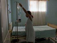 No doctors, nurses or painkillers: surviving pregnancy in Venezuela
