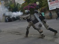 Haiti prime minister promises jobs in answer to unrest