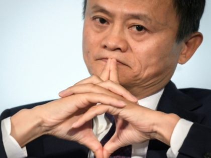 Jack Ma's membership of China's Communist Party had not been known until now as China's richest man had previously suggested that he preferred to stay out of politics
