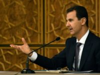Syria interior minister out in government reshuffle