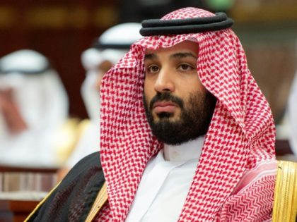 Saudi Arabia's Crown Prince Mohammed bin Salman is visiting Egypt after stops in the United Arab Emirates and Bahrain