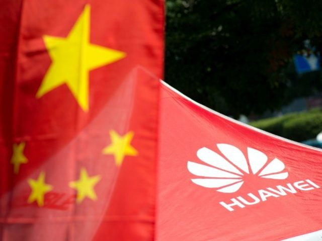 Image result for HSBC , Huawei, pictures