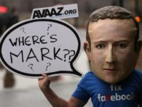 UK Lawmakers: Facebook Acting Like 'Digital Gangsters'