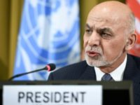 Afghan president names team for Taliban peace talks