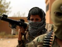"The Kurdish-Arab fighters of the Syrian Democratic Forces face their ""most treacherous"" battle of their campaign against the Islamic State group in Deir Ezzor, according to analysts"