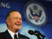 George H.W. Bush: One-term president helmed political dynasty