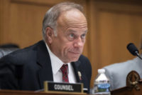 House GOP Leaders Remove Steve King from Committee Assignments