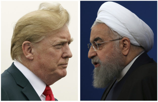 Iran: 'Global Demand' Exists for Regime Change in U.S.