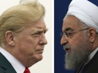 Iran Rejects Prospect of Trump-Rouhani Meeting on U.N. Sidelines