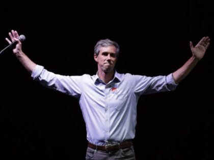 Nolte: Reuters Reporter Covered Up Damaging Beto Info During Texas Senate Race