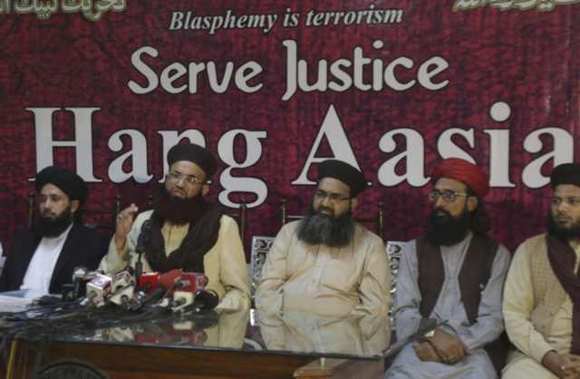 Pakistan Insists Asia Bibi Cannot Travel, Defends Blasphemy Law