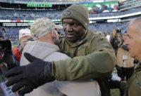 ICYMI in NFL Week 10: Bowles' Jets bad; Norman knocks fans