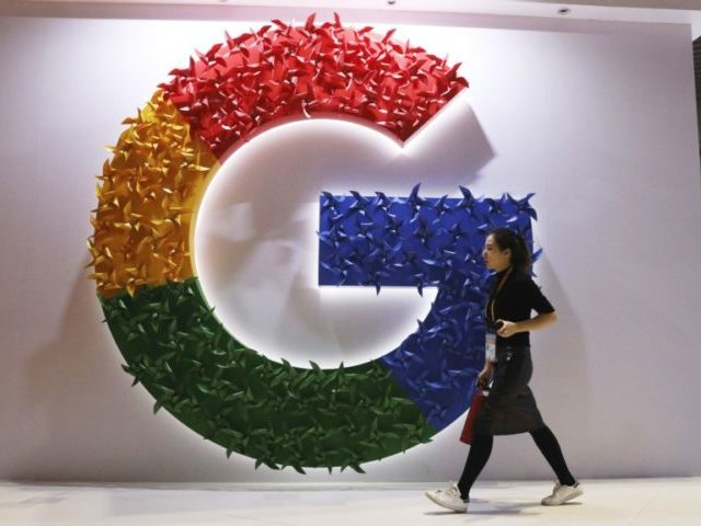 US, States Gearing For Antitrust Case Against Google