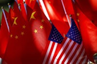 US panel warns against government purchase of Chinese tech