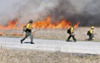 Experts look ways to curb deaths as fires get more severe
