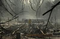Trump revives criticism over fires ahead of California visit