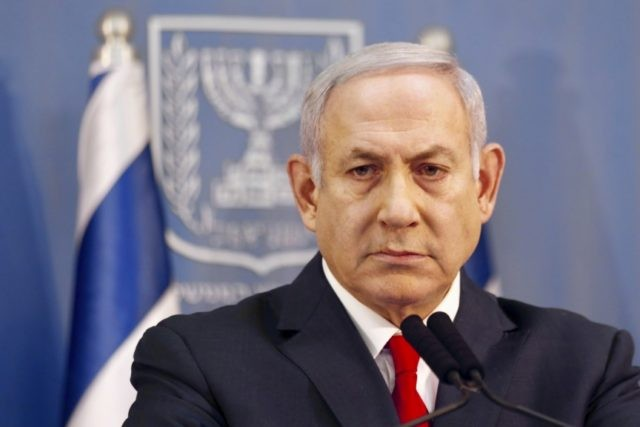 Netanyahu keeps coalition intact, but Hamas emerges stronger