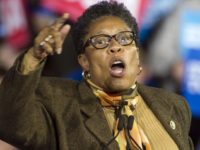Nancy Pelosi Puts Down Marcia Fudge's Rebellion After Wife Beater-Backing Letter Supporting Alleged Murderer Resurfaces