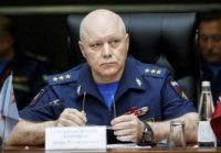 Igor Korobov, head of Russia's GRU spy agency, dies at 62